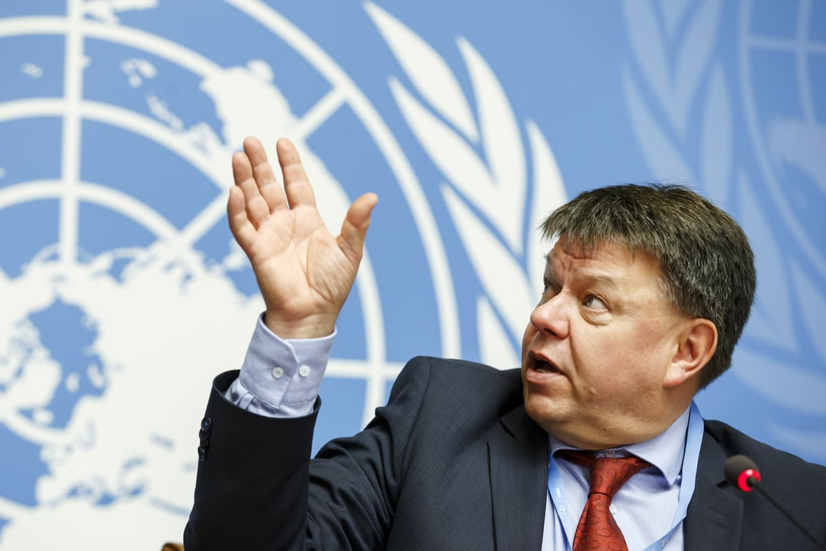 Surge in Greenhouse Gases Sustained Despite Covid-19 Lockdowns, Says UN
